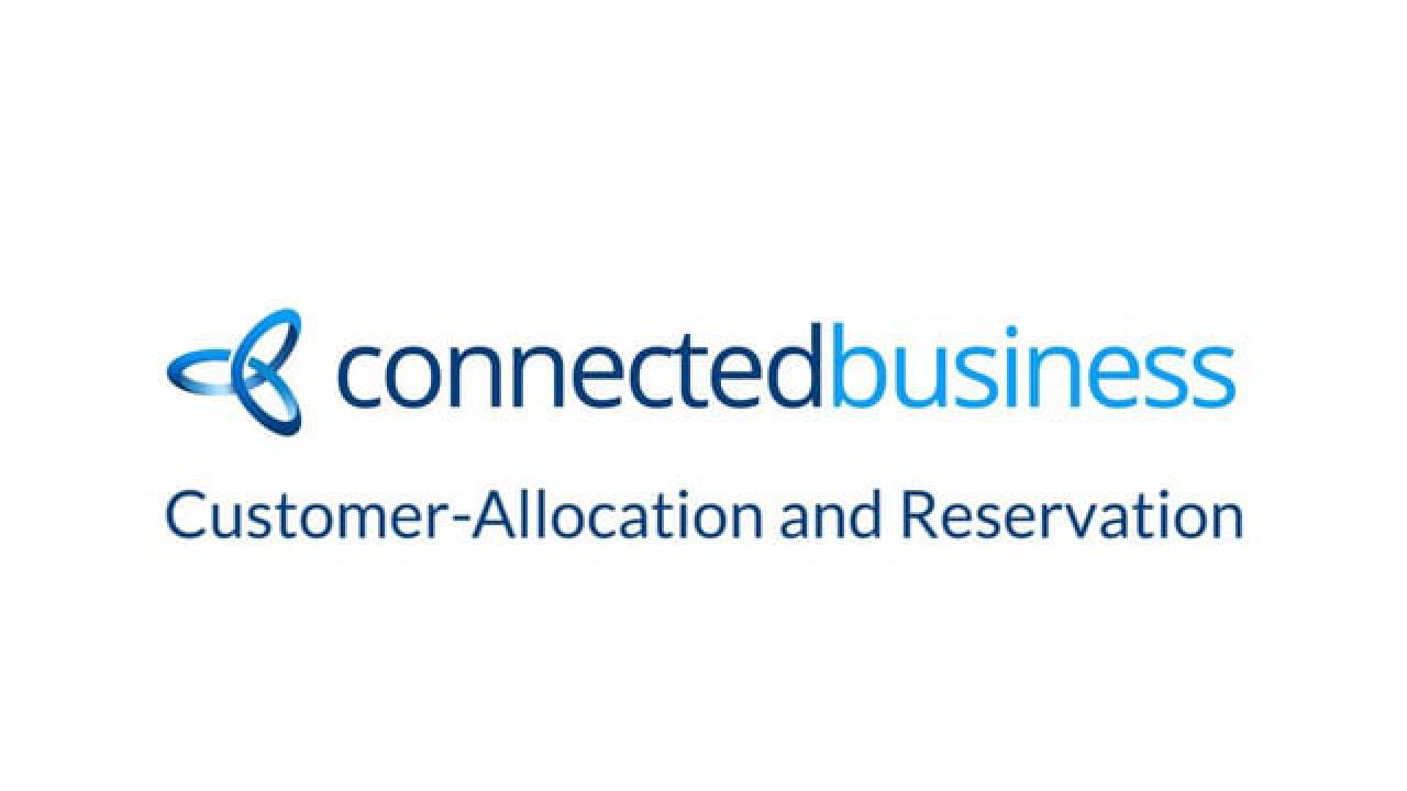 Connected Business - Order Allocation and Reservation