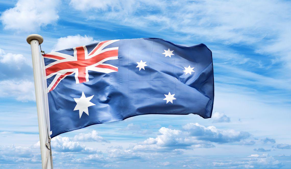Australian Topics