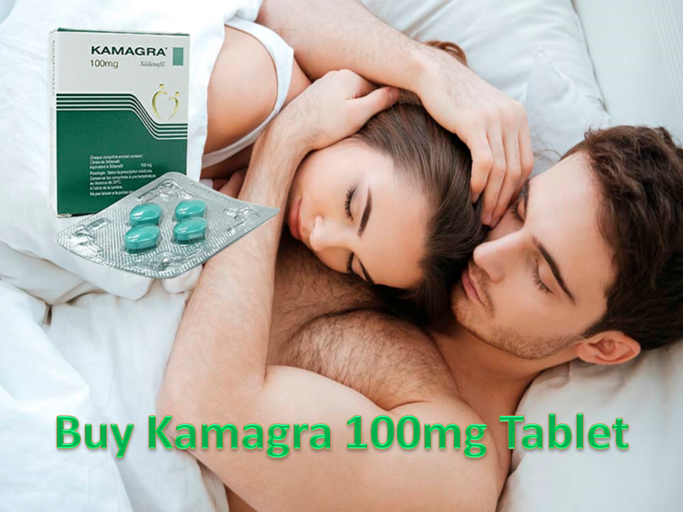Kamagra 100mg Tablet is a generic medicine used to treat erectile dysfunction in men. It performs by improving blood circulation to the male organ. This assists men to achieve or keep an erection. It belongs to a group of medications known as PDE-5 inhibitors. See more details, at: http://www.genericviagraworld.com/kamagra.aspx